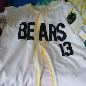Badbnews bears jersey